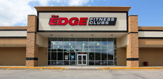 The Edge Fitness - Darby, CT