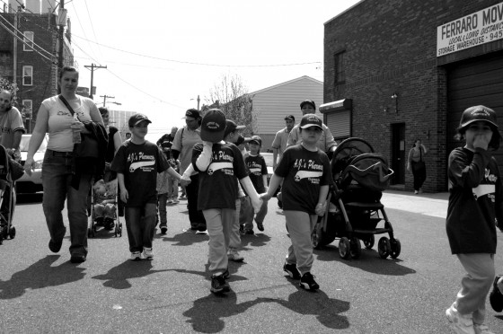 Photo 56 by Roy Caratozzolo for Photo Journalism