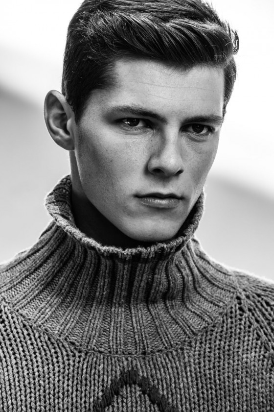 Photo 8 by Ross Laurence for FASHION
