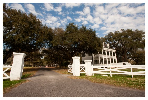 Manresa House of Retreats - Convent, LA