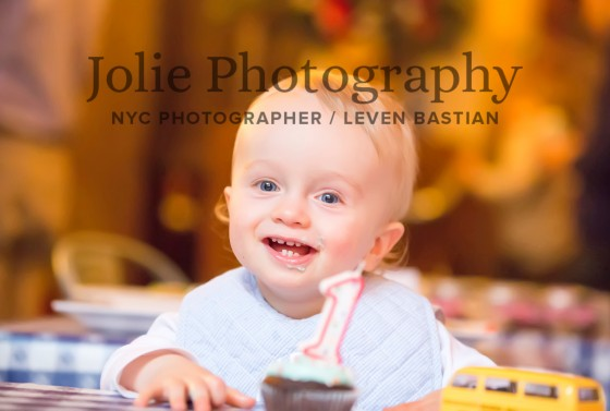 Photo 0 by Jolie Photography  for 1 Year Birthday Party