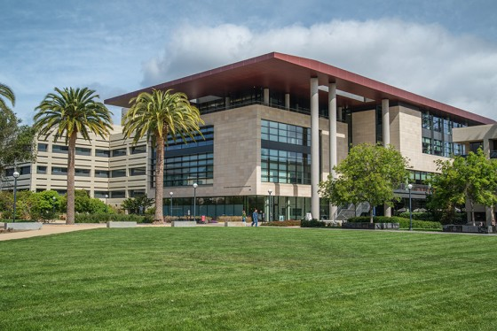Li Ka Shing Center for Learning and Knowledge, Stanford University