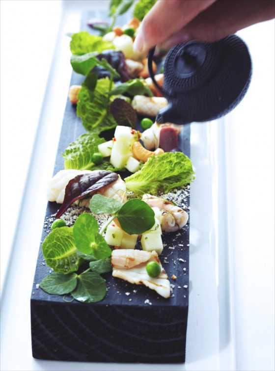 Photo 7 by James Strack for Cusine