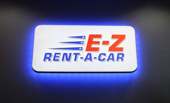 Ez Rent-A-Car
