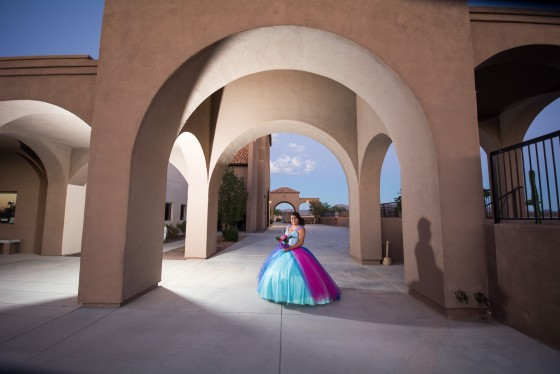 Photo 7 by Carlos S Negrete for QUINCEANERAS + SWEET 16'S