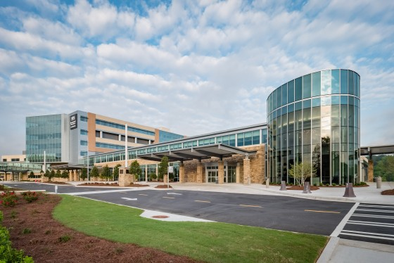 Photo 4 by Alpharetta Photography, LLC for Northside Hospital - Cherokee