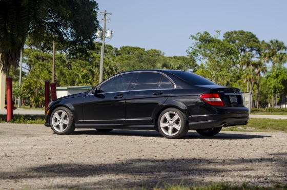 Photo 4 by Frank Daviel for Mercedes C300