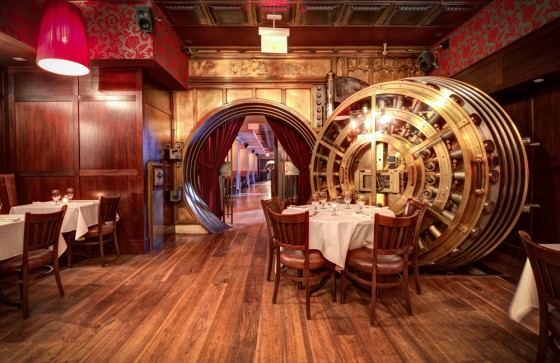Trinity Bar & Restaurant - NYC