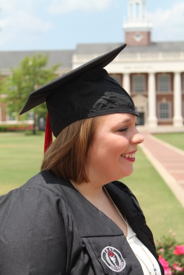 Photo 8 by Madison Green Photogrphy for Graduation