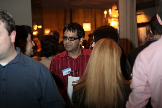 Houston Young Professionals-35