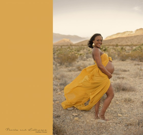 Photo 3 by Pearls and Lollipops Portrait Studio for Maternity