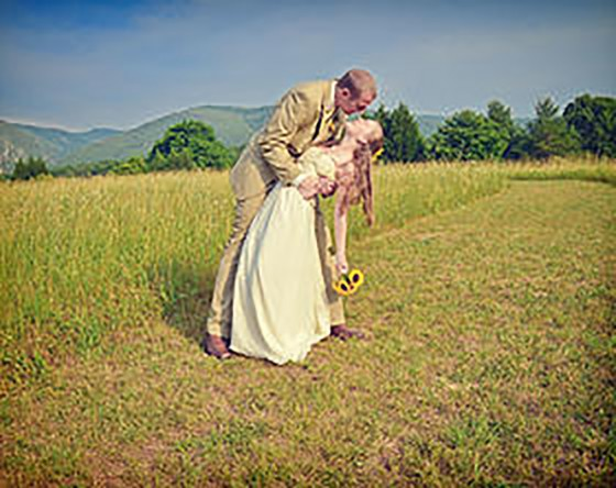 Photo 8 by Aerophoto America  for Wedding Photography Services