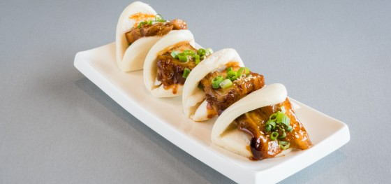 Pork Belly Buns Hanna Los Gatos