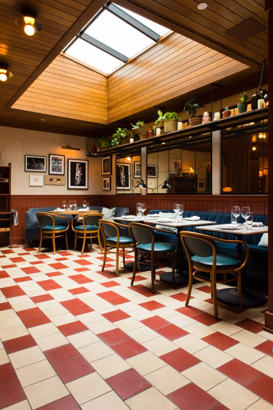 Photo 3 by Simon Leung for Restaurant Photography - Sessanta Ristor