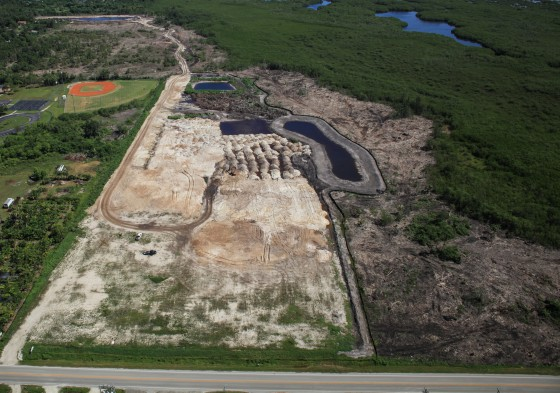 Photo 2 by Eaglevision Media LLC for Construction aerials