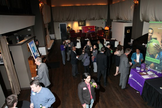 Houston Young Professionals-8
