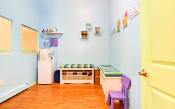 Mimi Kid's Yoga – Hoboken, New Jersey