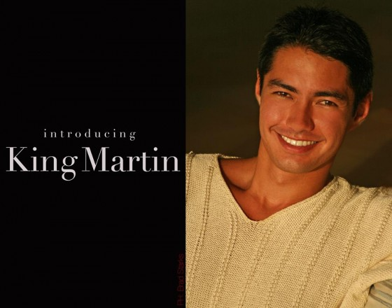 King Martin / Actor-Model / Hawaii