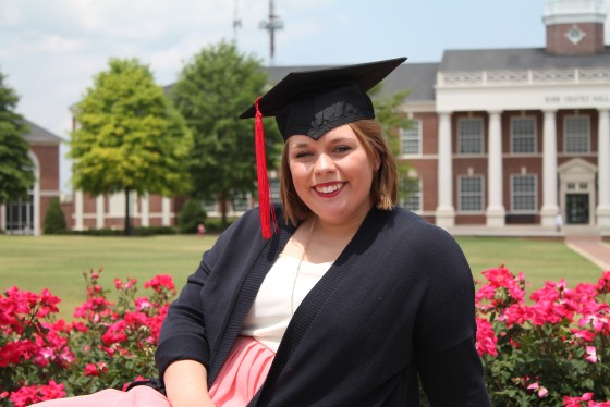 Photo 7 by Madison Green Photogrphy for Graduation
