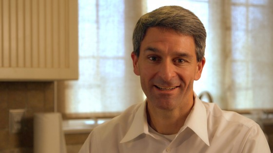 Ken Cuccinelli for Governor video