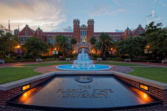 Westcott Building, Florida State University