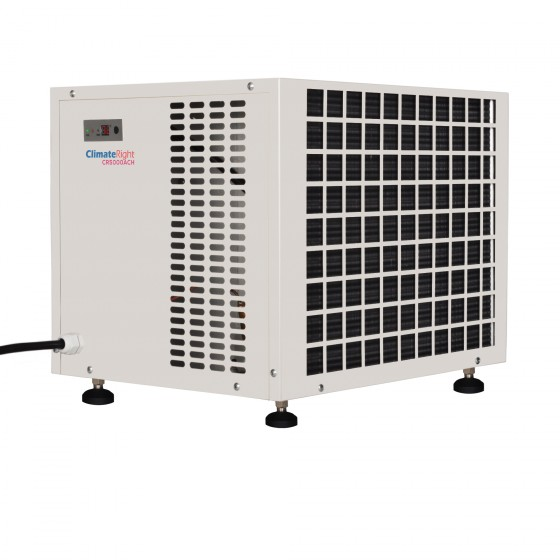 ClimateRight CR-5000-ACH