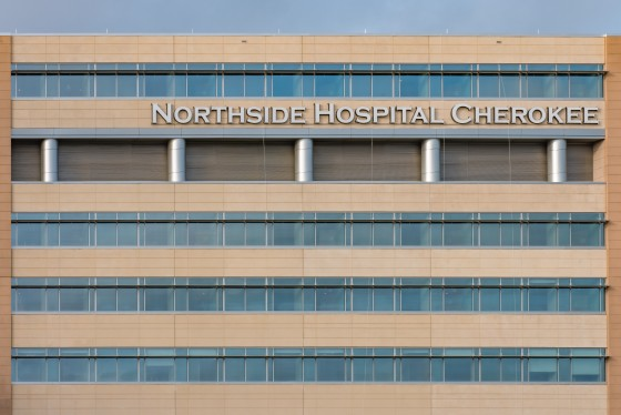 Photo 7 by Alpharetta Photography, LLC for Northside Hospital - Cherokee