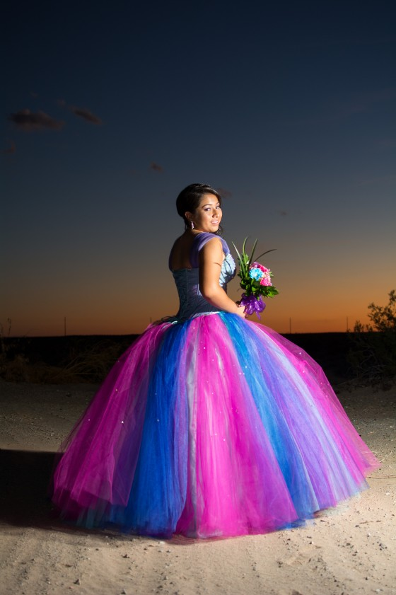 Photo 8 by Carlos S Negrete for QUINCEANERAS + SWEET 16'S