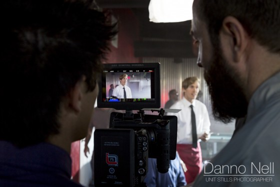 Photo 27 by Danno for Production Stills Photography (Commercia