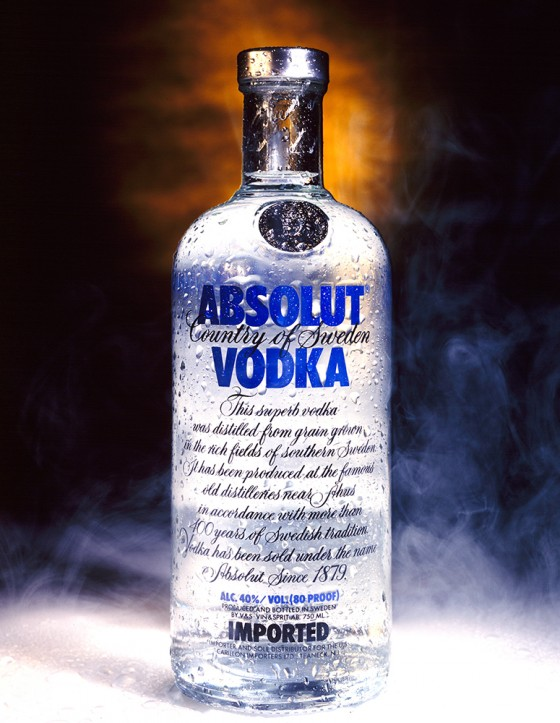 "Absolut ""Cool"""