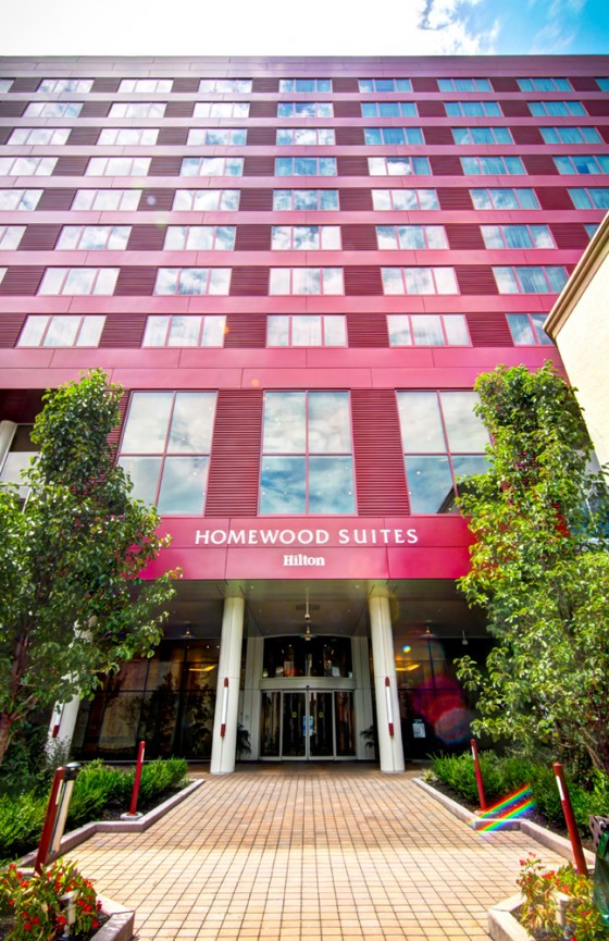 Homewood Suites by Hilton - PA