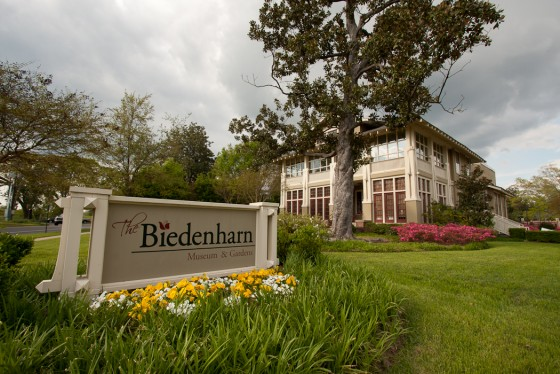 The Biedenharn Museum & Gardens : Monroe, LA Chamber of Commerce Guide 2015
