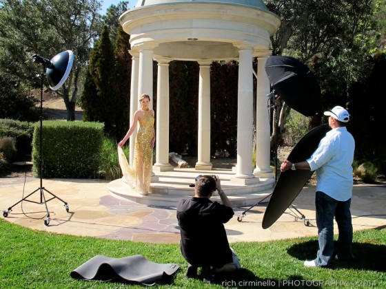 Photo 35 by rich cirminello for Behind the Scenes