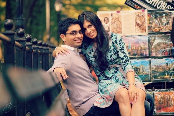 Photo 2 by Namita Azad Photography  for Engagement