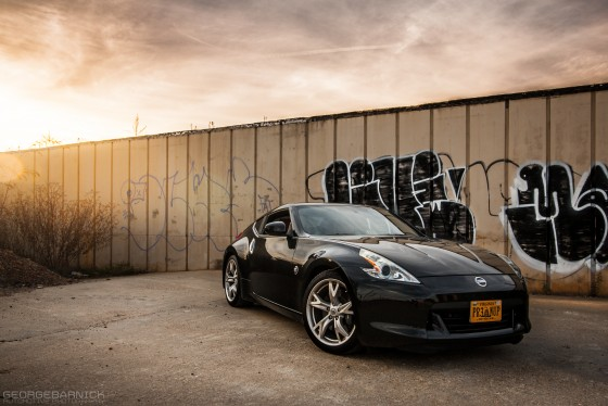 Photo 8 by George Barnick for Automotive Portfolio