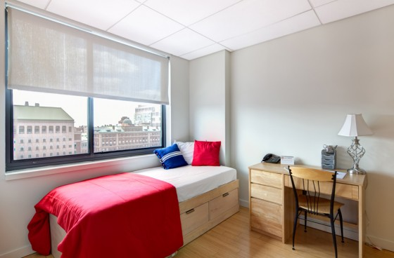 Columbia University Housing - NYC