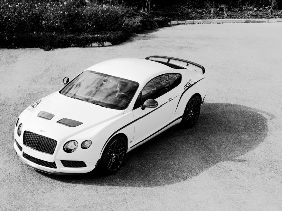 Bentley GT3-R Campaign - South Africa