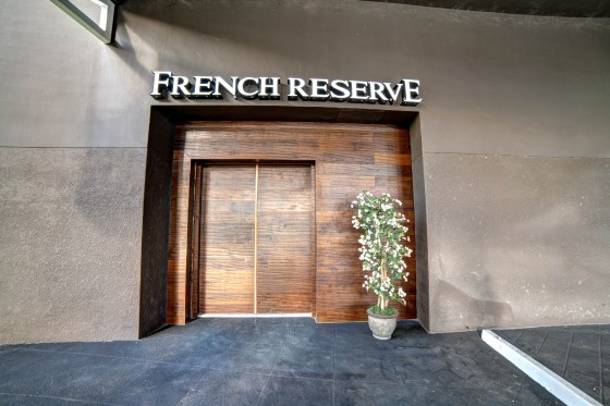 French Reserve