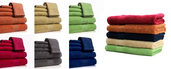 Towels product photography jwarstyle