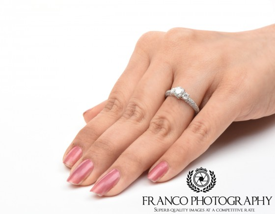 Photo 4 by FrancoPhotography for On White Jewelry Photography