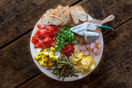 Photo 14 by Shane Butler for Food Photography