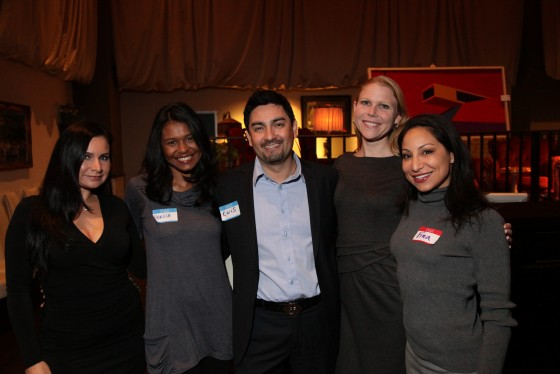 Houston Young Professionals-20