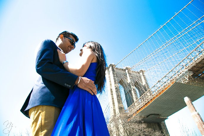 Photo 23 by Namita Azad Photography  for Engagement