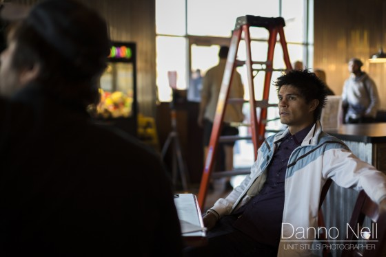 Photo 53 by Danno for Production Stills Photography (Commercia