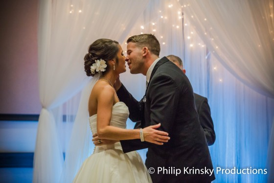 Photo 7 by Philip Krinsky Productions for Wedding