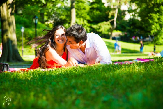 Photo 22 by Namita Azad Photography  for Engagement