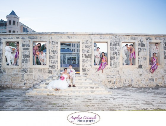Destination Weddings Photographer Caribbean