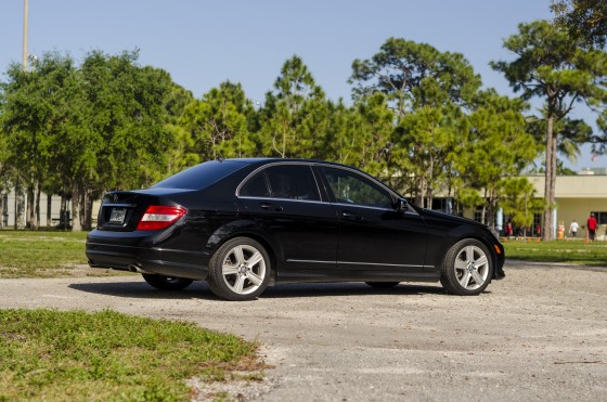 Photo 2 by Frank Daviel for Mercedes C300