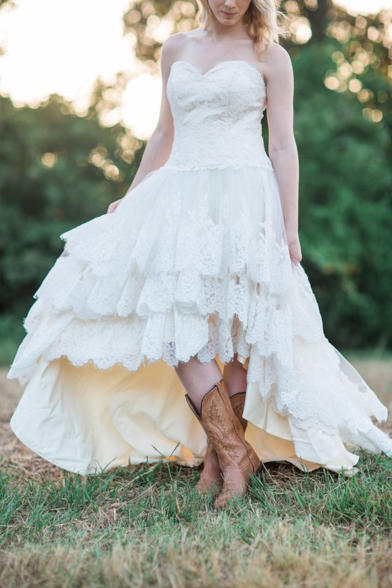 Photo 2 by Melissa Enid Photography for Texas Bridal Shoot