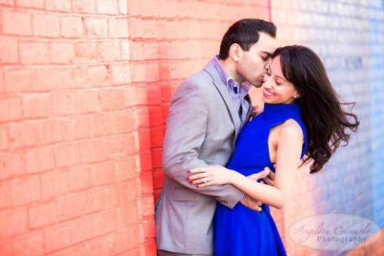 Brooklyn Engagement photographer